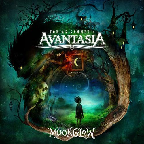 AVANTASIA - Moonglow (LP)