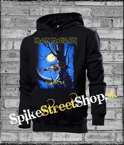 Pánska mikina IRON MAIDEN v SpikeStreetShop.sk 5e47ea0e2d4