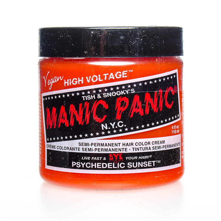 Farba na vlasy MANIC PANIC - Psychedelic Sunset