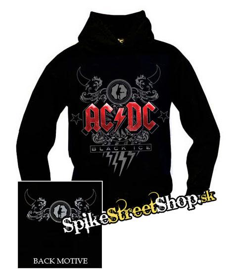 a06836ce692 Pánska mikina AC DC v SpikeStreetShop.sk