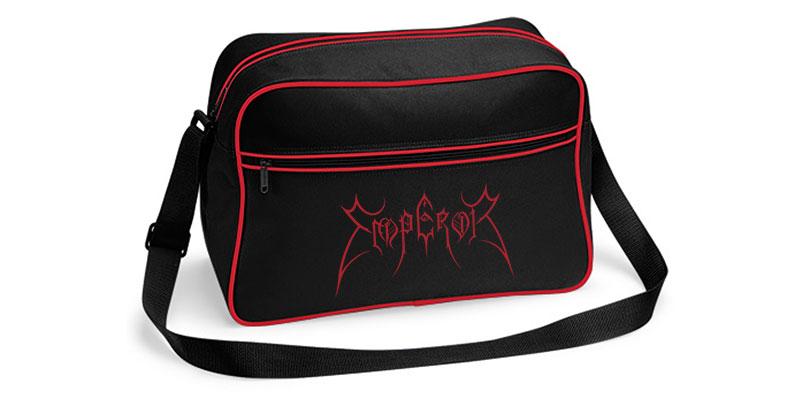 EMPEROR - Retro Shoulder Bag - taška na rameno (-30% AKCIA) 5211a1fa06e