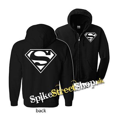 Pánska mikina SUPERMAN v SpikeStreetShop.sk fd11c878e8