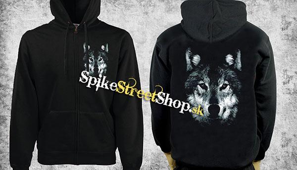 Pánska mikina VLK v SpikeStreetShop.sk 46a1689735