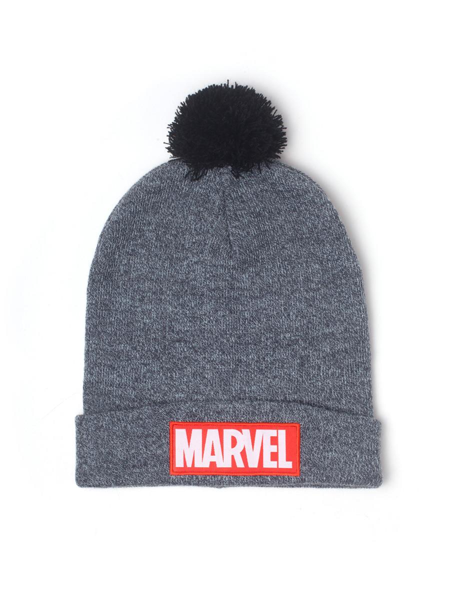 27f8ab5a3 Zimná čiapka MARVEL COMICS v SpikeStreetShop.sk