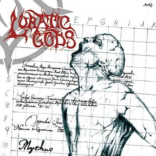 LUNATIC GODS - Mythus (cd)
