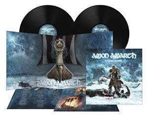 AMON AMARTH - Jomsviking (LP)