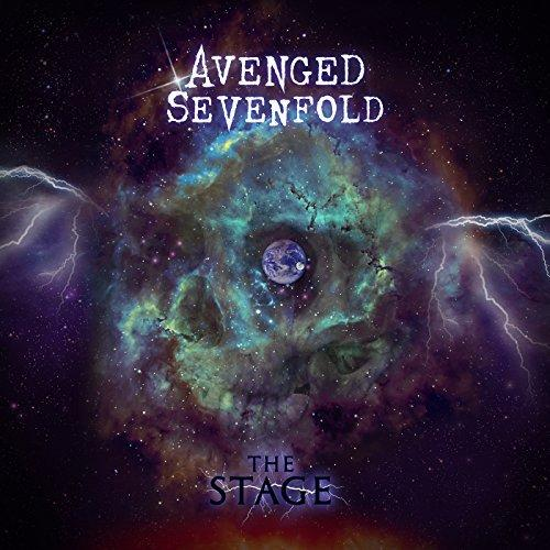 AVENGED SEVENFOLD - Stage (cd)