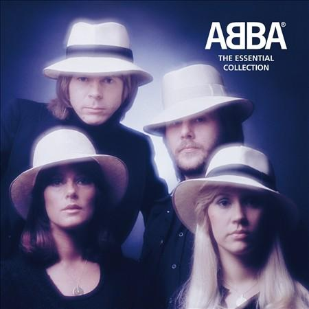 ABBA - Essential Collection (2cd)