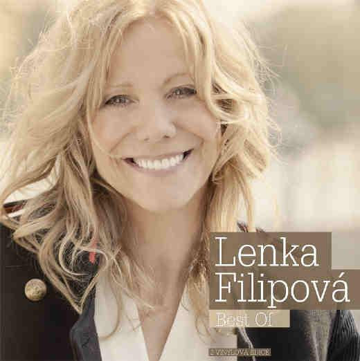 FILIPOVÁ LENKA - Best Of (2LP)