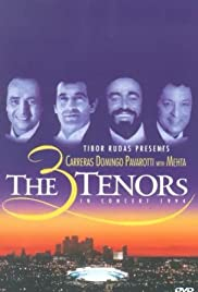 3 TENORS - In Concert 1994 (cd+dvd) DIGIPACK