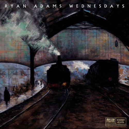 ADAMS RYAN - Wednesdays (cd) DIGIPACK