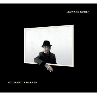 COHEN LEONARD - You Want It Darker (LP)