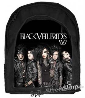 BLACK VEIL BRIDES - Band - ruksak