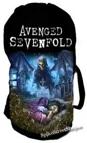 AVENGED SEVENFOLD - Nightmare foREVer - vak