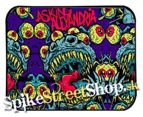 Púzdro na notebook ASKING ALEXANDRIA - Eyeballs
