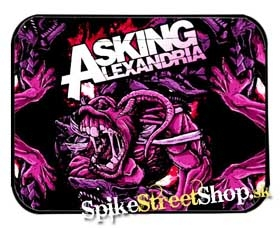 Púzdro na notebook ASKING ALEXANDRIA - Monster