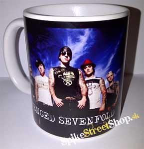 Hrnček AVENGED SEVENFOLD - Band