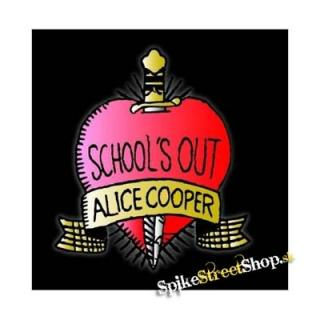 Pohľadnica ALICE COOPER - School´s Out