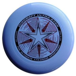 Disk FRISBEE - Ultra-Star Blue Light
