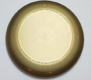 Disk FRISBEE - UltiPro-Blank GOLD