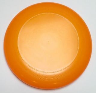 Disk FRISBEE - UltiPro-Blank ORANGE