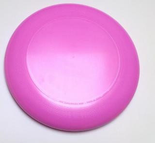 Disk FRISBEE - UltiPro-Blank PINK