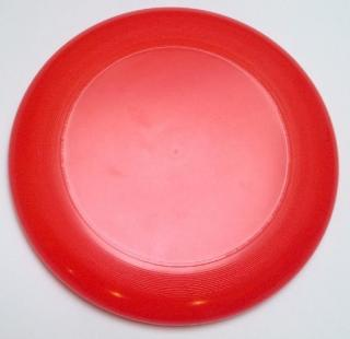 Disk FRISBEE - UltiPro-Blank RED