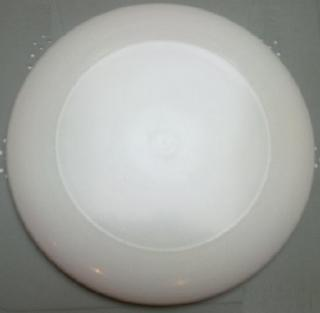 Disk FRISBEE - UltiPro-Blank WHITE