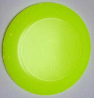 Disk FRISBEE - UltiPro-Blank YELLOW