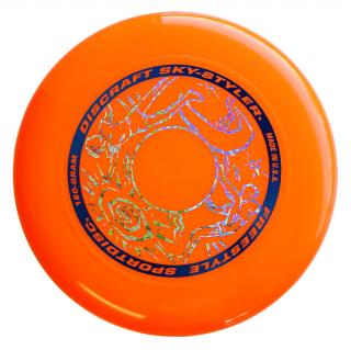 Disk FRISBEE - Sky-Styler ORANGE