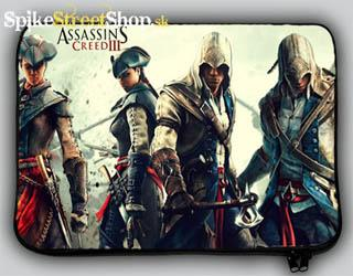 Púzdro na notebook ASSASSINS CREED - Motive 3