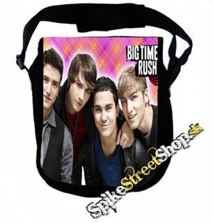 BIG TIME RUSH - Band - Motive 4 - taška menšia