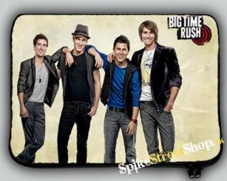 Púzdro na notebook BIG TIME RUSH - Band