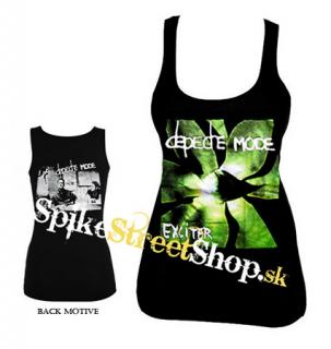 DEPECHE MODE - Exciter - Ladies Vest Top