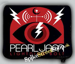 Púzdro na notebook PEARL JAM - Lightning Bolt