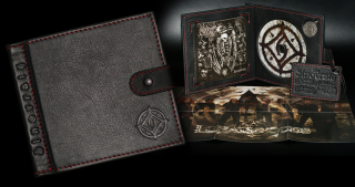 LUNATIC GODS - Slnovraty (Limited Leather-digipack) EP 2014´