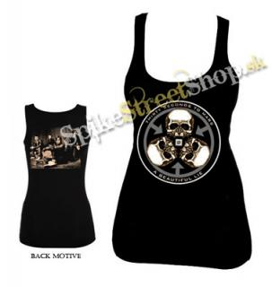 30 SECONDS TO MARS - A Beautiful Lie - Ladies Vest Top
