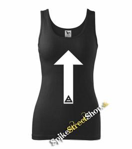 30 SECONDS TO MARS - Sign - Ladies Vest Top