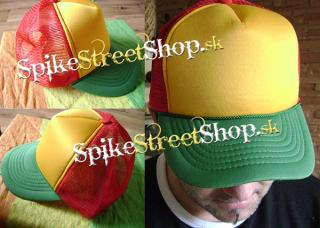 4ac538b49 Klobúky v štýle SKA od SpikeStreetShop.sk