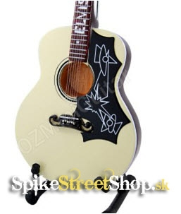 Gitara ELVIS PRESLEY - GIBSON ACOUSTIC - Mini Guitar USA