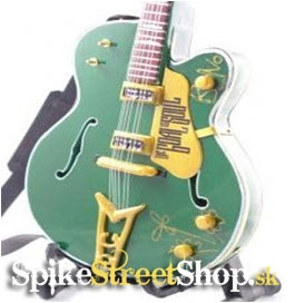 Gitara BONO - GRETSCH IRISH FALCON - Mini Guitar USA