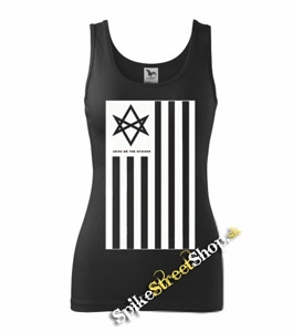 BRING ME THE HORIZON - Antivisit - Ladies Vest Top