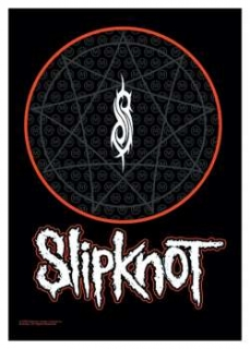 SLIPKNOT - Mouths - vlajka