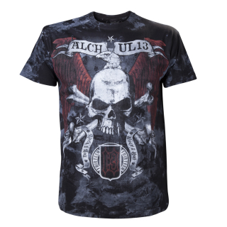 ALCHEMY - AEA Dead From Above T-shirt - pánske tričko