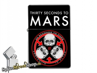 30 SECONDS TO MARS - Beautiful Lie - zapaľovač