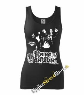 BRING ME THE HORIZON - Band - Ladies Vest Top