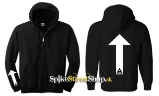 30 SECONDS TO MARS - Sign - mikina na zips