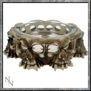GOTHIC COLLECTION - Fangs (14cm) (P24) - popolník