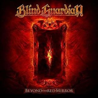 BLIND GUARDIAN - Beyond The Red Mirror (cd) LIMIT. ED.