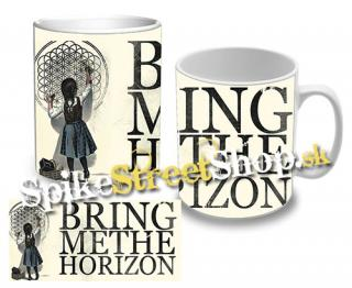 Hrnček BRING ME THE HORIZON - School Sempiternal